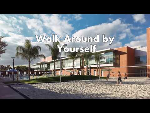 California State University Long Beach - Five Things To Look For On Campus Visit