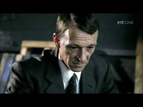 Michael Collins - The Intelligence War In Dublin