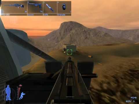 Download IGI 2 : Covert Strike - #12  Zaleb's Stronghold -  Agent Rank