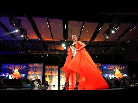 Miss Universe 2019 Preliminary: Swimsuit competition / MissUniverso2019: Competencia en traje de bañ