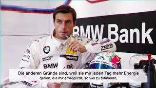 FitLine - The Secret of the Sport Professionals - Bruno Spengler - Motorsport - Canada