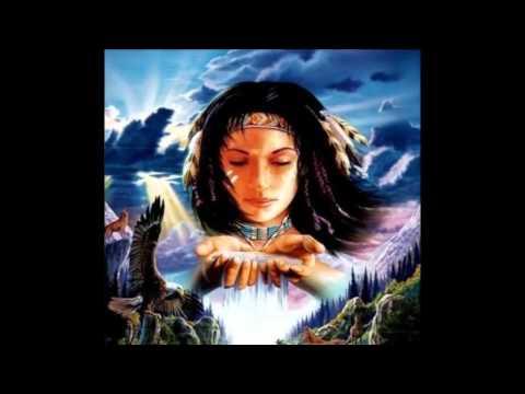 Earthmother Goddess Tribute with Music by Nirinjan Kaur