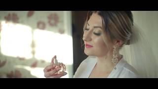 Свадебный клип Юлия и Александр г. Николаев MG Production, Wedding video in the city of Nikolaev