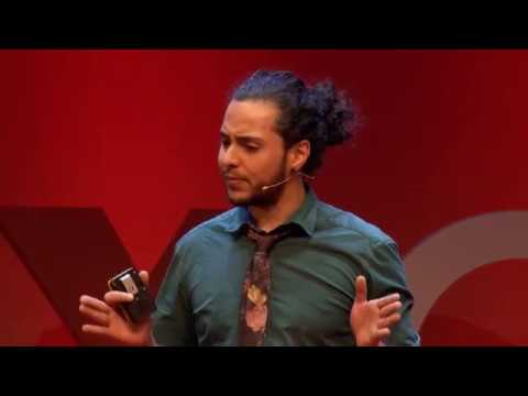 Imagine that being yourself could get you killed | Adam Kashmiry | TEDxGlasgow