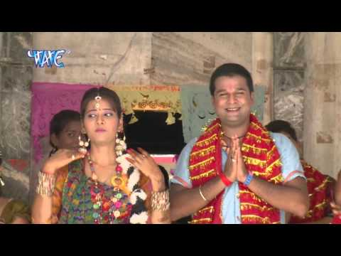 Chuh -Chuh Bole Chiraiyan | Jaag Jayi Maiya | Ritesh Pandey | Devi Geet