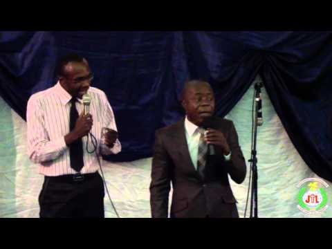 Pastor Clodi @JTL-South Africa  - The Mission of the Church