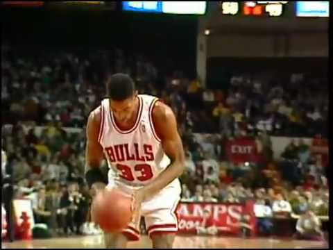Michael Jordan top 10 Dunks HD