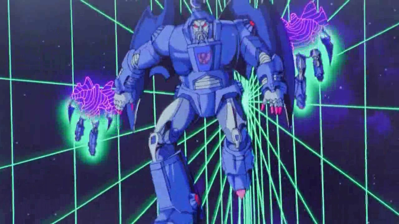 ThunderCracker is Scourge AND Bombshell is Cyclonus ....Mic Drop