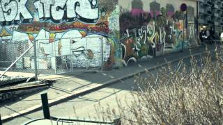 Freestylers - Cracks (Flux Pavilion Remix) Music video HD