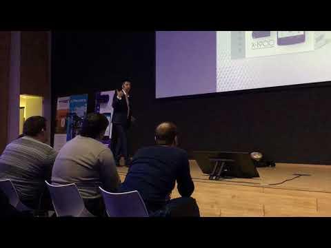 Обзор сигнализации Pandect X-1900 на презентации Pandora