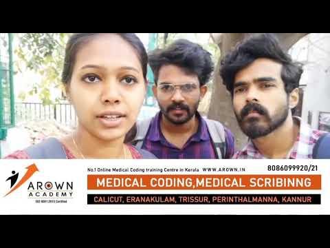 Yes we got Job as Medical Coders @ Bangalore..