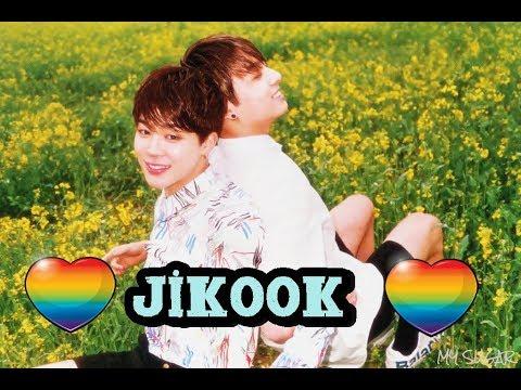 JİKOOK - BENİ ÇOK SEV ( Tüm Kore' yi Kıskandıracak Çift  )