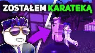 ZOSTA-EM KARATEK! | ROBLOX