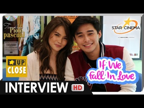 McCoy and Elisse debut kilig single 'If We Fall In Love' Mp3