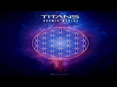 Titans - Cosmic Mantra ᴴᴰ