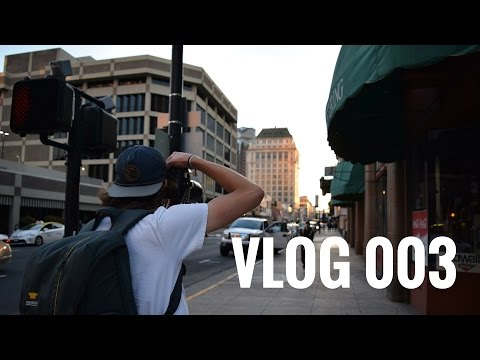 Is there anything Sacramento? | Vlog