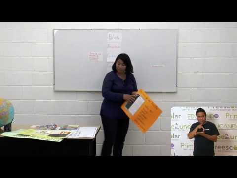 Primaria 3º y 4º clase: 92 Tema: La revista de divulgación científica
