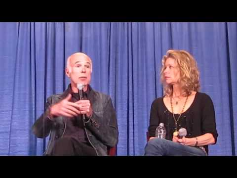 Michael Hogan about his first convention