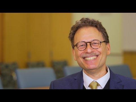 Meet Child & Adolescent Psychiatrist Dr  Daniel Schechter - YouTube