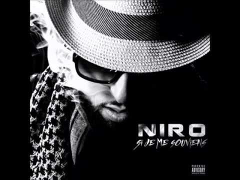 NIRO - Le Ciel Est Ma Limite (EXCLU)