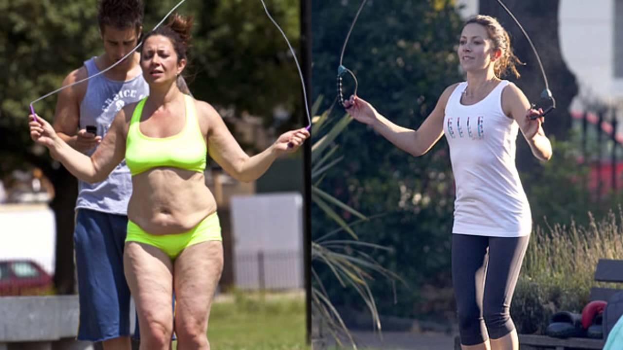 после 45 лет кто как похудел отзывы