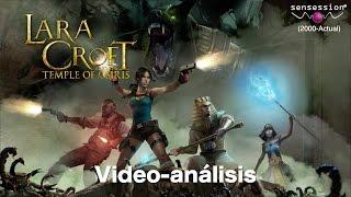 Lara Croft y el Templo de Osiris Análisis Sensession HD (Capturas PS4)
