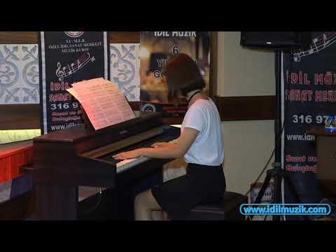Chopin: Nocturne No. 20 - NİL OKUDUR
