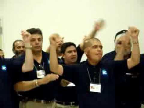 Manda el Fuego - Spanish ACTS Retreat/Retiro Español- Alvin, TX