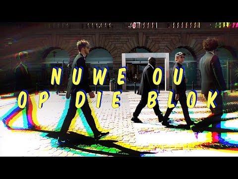 Uncle Spike - Nuwe Ou Op Die Blok [OFFICIAL VIDEO]