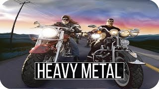 【Heavy Metal】Ария - Пробил час.