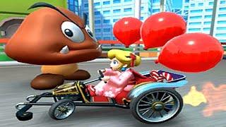 Mario Kart Tour - All Bonus Challenges (New Year's Tour)