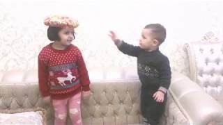 Zəhra və MəhəmmədƏli