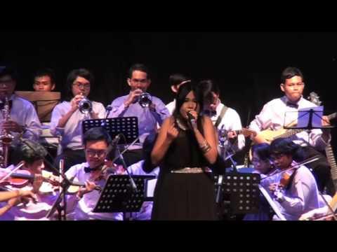 Cinta Mati - Gadjah Mada Chamber Orchestra (GMCO) Grand Concert Vol.5