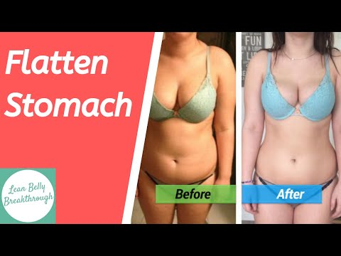 how-to-flatten-your-stomach-in-7-days