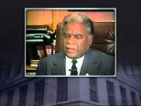 Harold Washington Comments on Firing Pat Quinn