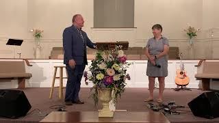FBC Sunday Service 6/7/2020