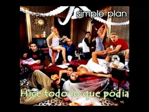 Addicted - Simple Plan (Subtitulado al Español)