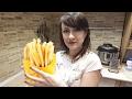 Картошка фри в домашних условиях  Секреты приготовления без фритюрницы