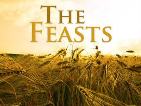 The 7 Feasts of the LORD (YHVH): Biblical Prophecy & End Times Zola Levitt - YouTube