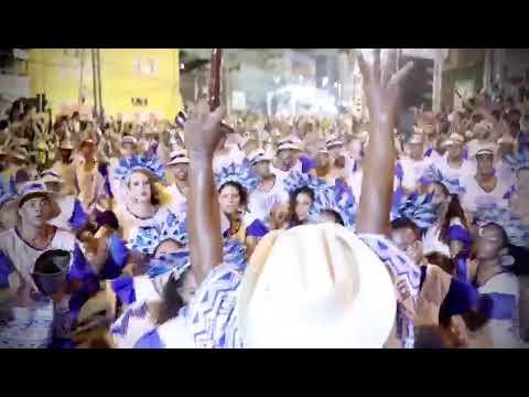 Estrela Brilhante Do Recife Desfile 2020