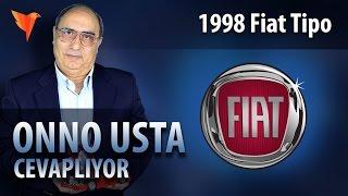 1998 Fiat Tipo motor performansını arttırma