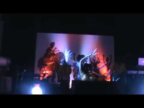 Fantasia AFILIAS 2013 Corporate gig with Drum Cafe & Afrodizzyacts