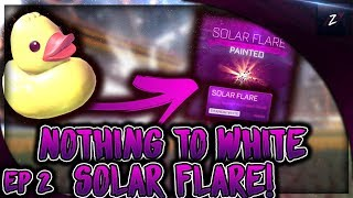 TRADING FROM NOTHING TO WHITE SOLAR FLARE! *EP2* | HOW TO BUY EXPENSIVE BMDS FOR INSANE UNDERPAY!