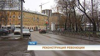Стройка на миллиард: в Перми стартует масштабная реконструкция улицы Революции