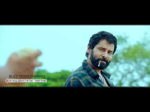 Sketch Movie || Vikram Mass Entry &...
