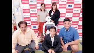 本日のゲストは、(株)レヴァークジャパン 代表取締役▫山形輝明さん バン...