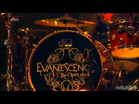 Evanescence  Weight Of The World  @ Rock Am Ring 01062007 HD