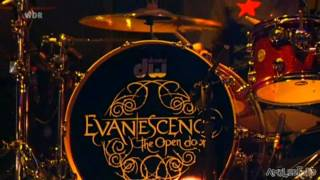 Evanescence - Weight Of The World [Live @ Rock Am Ring 01/06/2007] HD