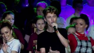 HRVY 'Personal' Live at Wembley in VIAM2018