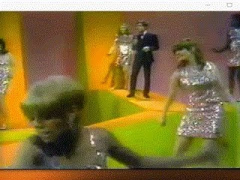 Groovy Go Go Dancers Of The 1960s (on TV music & variety shows, Scopitone reels, etc.)